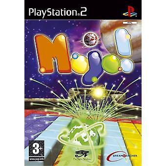 Mojo (PS2) - Ny fabrik förseglad
