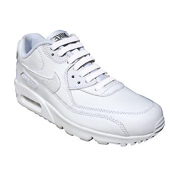 White Adults Easy No Tie For Trainers