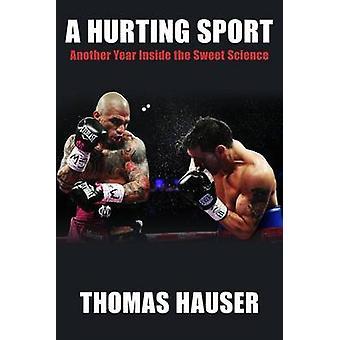 En värkande Sport - ytterligare ett år släpper söta vetenskapen av Thomas Haus