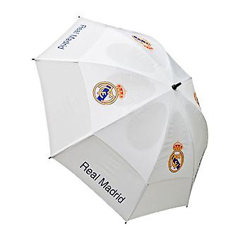Real Madrid CF Double Canopy Golf Umbrella