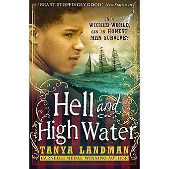 Hölle und Hochwasser von Tanya Landman - 9781406366914 Buch
