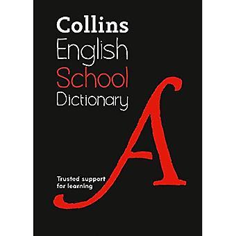 Dizionario Collins scuola