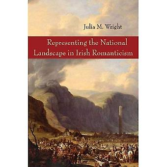 Vertreter der nationalen Landschaft in irischer Sprache Romantik (Irish Studies)