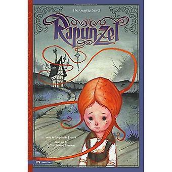 Rapunzel: Der Graphic Novel (grafische Spin)