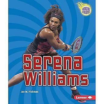 Serena Williams (fantastiska idrottare (Häftad))