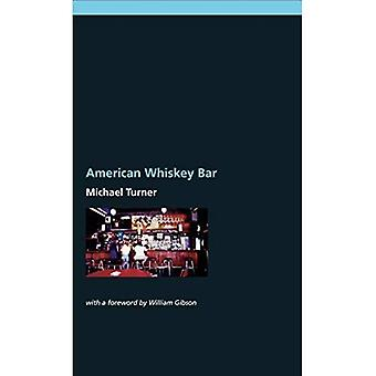 Amerikaanse Whisky Bar