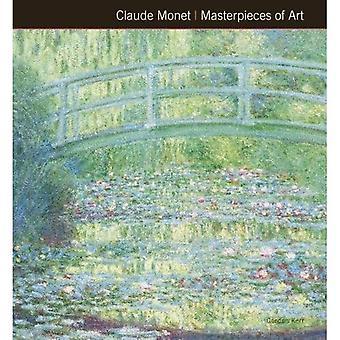 Claude Monet chefs-d'œuvre de l'Art