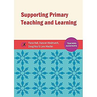 Supporting Primary Teaching and Learning (Teaching Assistant's)