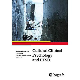 Cultural Clinical Psychology� and PTSD: 2019