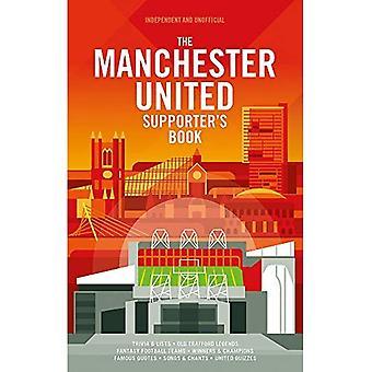 O Manchester United livro do apoiante