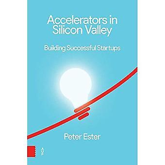 Versnellers in Silicon Valley: het bouwen van succesvolle Startups