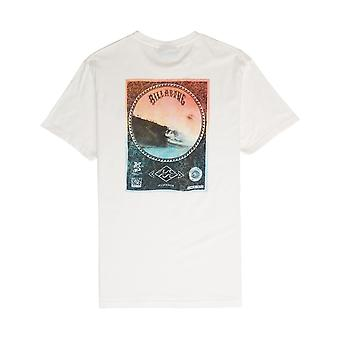Billabong Get Back Short Sleeve T-Shirt in Bone Billabong Get Back Short Sleeve T-Shirt in Bone Billabong Get Back Short Sleeve T-Shirt in Bone Billa