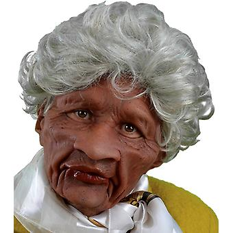 Auntie Latex Mask