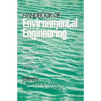 水資源と制御プロセス王・ ローレンス k 第 4 巻