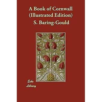 كتاب كورنوال يتضح طبعة من قبل بارينجولد آند س.