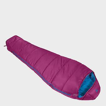 New Vango Nitestar 250S Sleeping Bag Purple