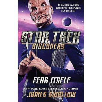 Star Trek - Discovery - Fear Itself by Star Trek - Discovery - Fear Itsel