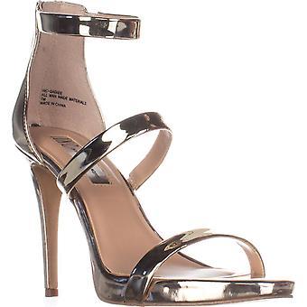 Concetti internazionali INC Womens Sadiee Open Toe Casual cinturino alla caviglia...