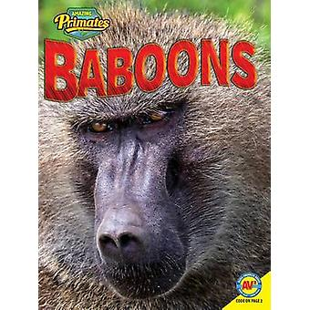Baboons by Alexis Roumanis - 9781489628664 Book