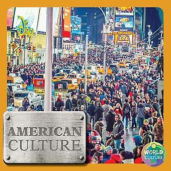 American Culture by Holly Duhig - 9781786371973 Book