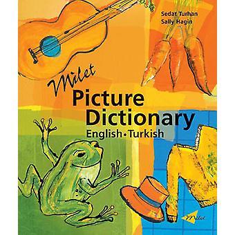 Milet Picture Dictionary (Turkish-English) - Turkish-English (Bilingua