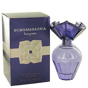 Bon Genre By Max Azria Eau De Parfum Spray 3.4 Oz (women) V728-501983