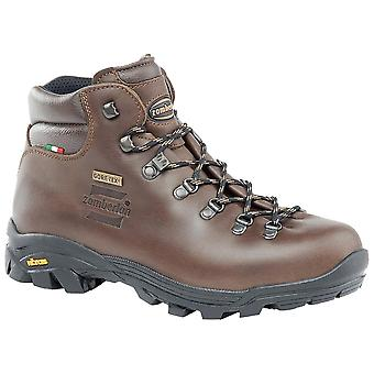 Zamberlan Chestnut Mens New Trail Lite GTX Walking Boots