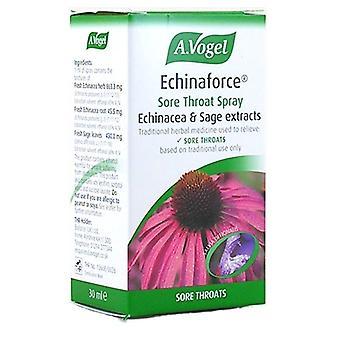 A. Vogel Echinaforce kurkku kipu spray 30ml