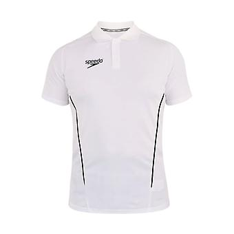 Speedo Dry Polyester Polo Shirt