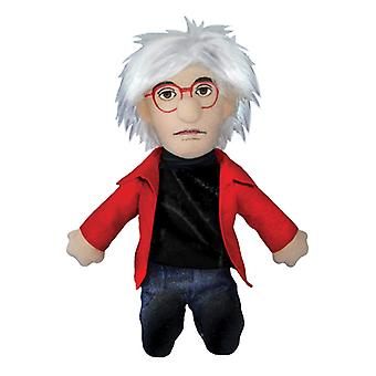 Plush - Little Thinker - Warhol Soft Doll Toys Gifts Licensed New 0311