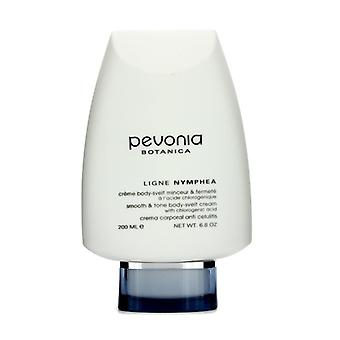 Pevonia Botanica Smooth & Toon lichaam-Svelt room 200ml / 6,8 oz