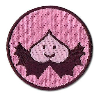 Patch - Kill La Kill- New Pink Pattern Toys Iron On Anime Licensed ge44814