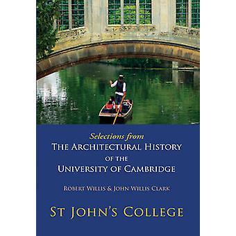 Valinnat Cambri yliopiston arkkitehtuurin historian