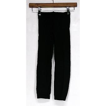 Linea de Louis Dell'Olio Leggings Seamless Nylon Negro A260034