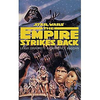 The Empire Strikes Back: Screenplay
