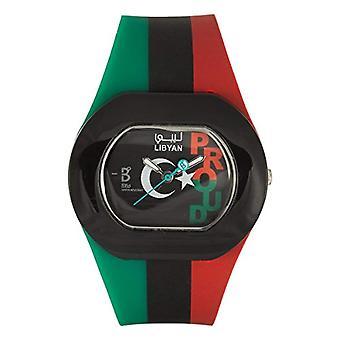 B360 horloge Unisex horloge Ref. B PROUD Libische