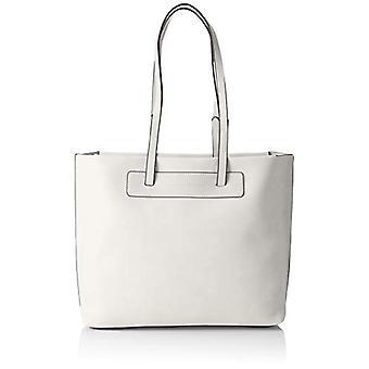 Tom Tailor Denim Alvina - Grey Women's Tote Bags (Grau) 43x29x10 cm (B x H T)