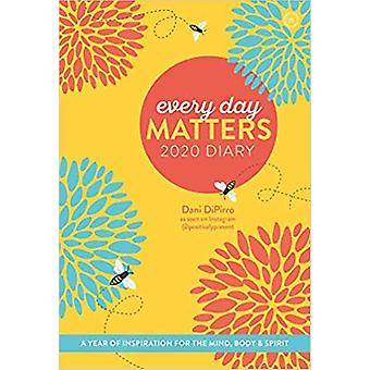 Every Day Matters 2020 Pocket Diary 9781786782243