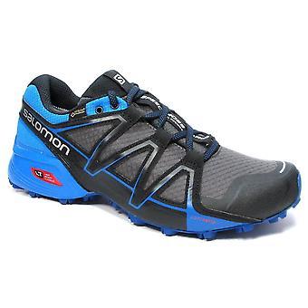 Salomon W Terenie Speedcross Vario 2 Gtx Goretex 399715 running all year men shoes