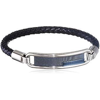 Tommy Hilfiger smycken armband flätad man No metal-2701005