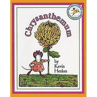 Chrysanthemum by Henkes - Kevin - 9780688147327 Book