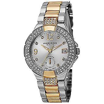 Akribos XXIV Clock Donna ref. AK775TTG (1)