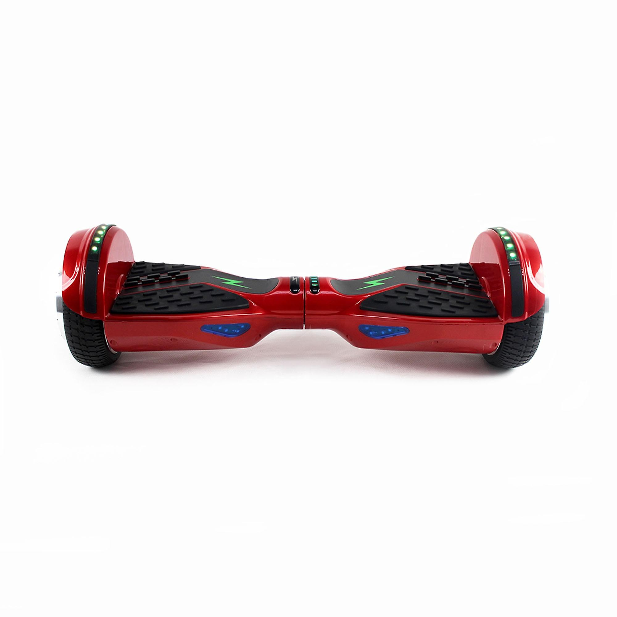 Hoverboard Skateflash K6+n Red