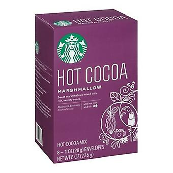 Starbucks Hot Cocoa Mix Marshmallow