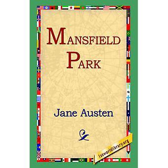 Mansfield Park de Austen y Jane