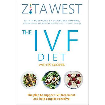 IVF Diet by Zita West