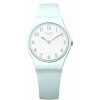 Swatch GREENBELLE Ladies Watch LG129