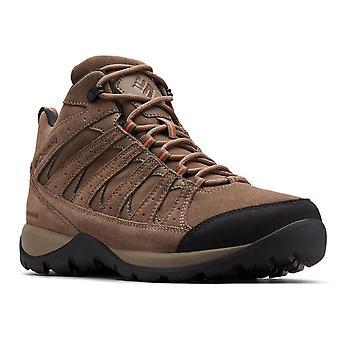 Columbia Redmond V2 Ltr Mid Waterproof BM0831255 trekking all year men shoes
