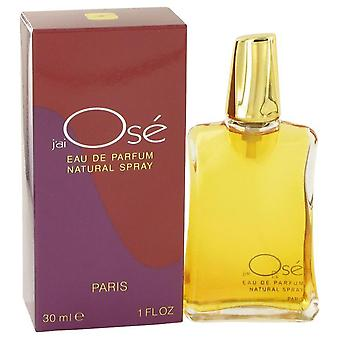 Jai ose eau de parfum spray by guy laroche 458440 30 ml