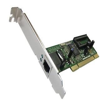 شبكة بطاقة Edimax EN-9235TX-32 PCI 10 / 100 / 1000 ميغابت في الثانية